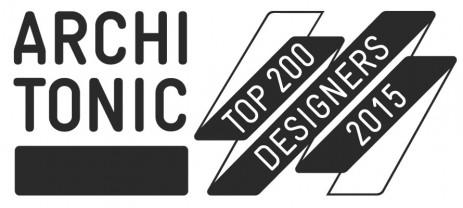 Architonic-Top-200-Designers-2015